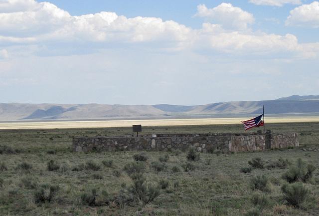 Horse Springs, NM (2345)