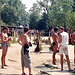 Kiev Public Fitness park / Гідропарк