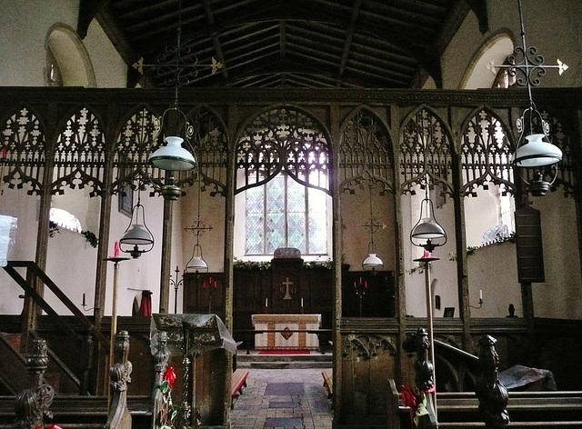 rumburgh church