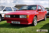 1991 VW Scirocco Mk2 GT - J626 UCY