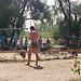 Kiev Public Fitness park