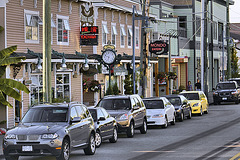No.1 Road – Steveston, British Columbia