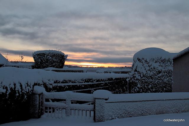 Sunset 1st December 5224438674 o