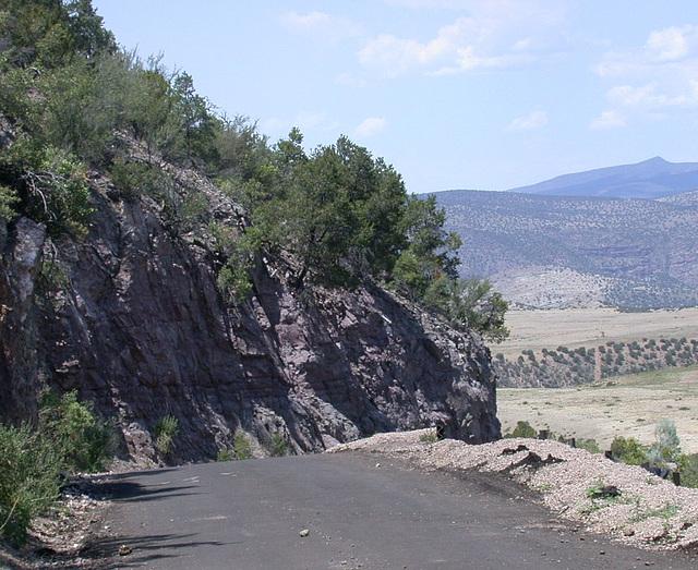 Mogollon, NM 3340a