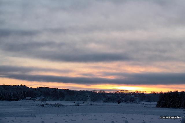 Sunset 1st December 5223842427 o