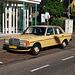 Daily Merc spots: 1979 Mercedes-Benz 200 D