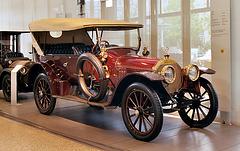 1910 Mercedes Typ 22/40 PS Tourenwagen