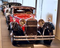 1933 Mercedes-Benz Typ 370 S