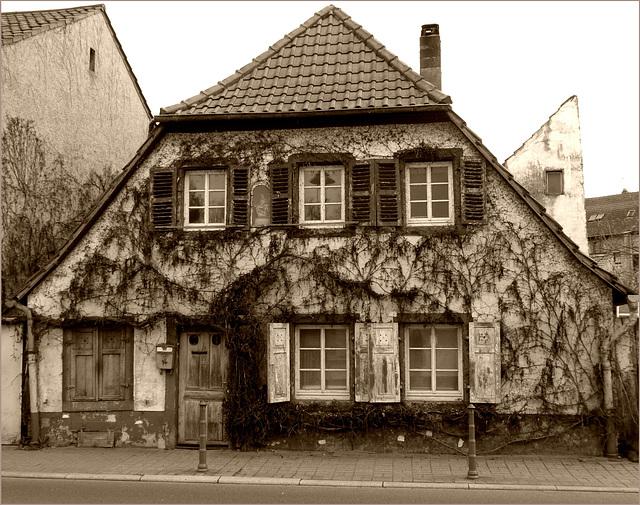 Altes Haus