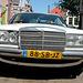 Damaged 1979 Mercedes-Benz 230 C