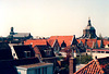 View of Leiden, the Netherlands