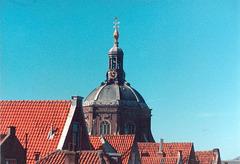 Marekerk, Leiden