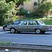Car spotting in Germany: Mercedes-Benz 300 SEL 4.5
