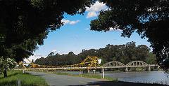 Isleton Bridge Sacramento Delta (2053)