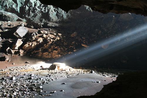 @quot;The Rock of Enlightenment@quot;