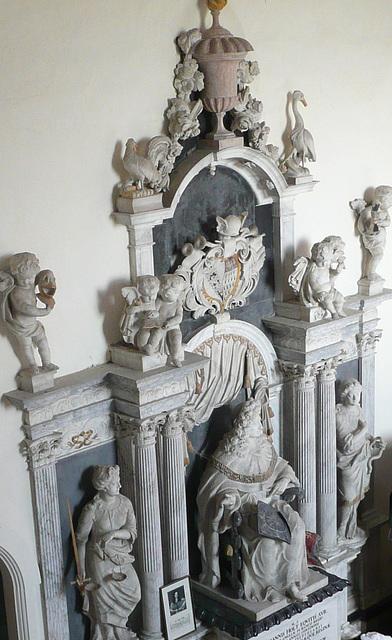 redgrave church