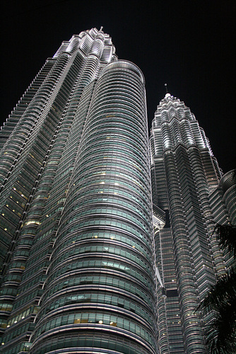 Iconic symbol of KL