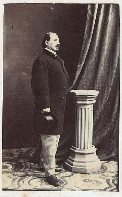Gaetano Ferri by Gurney