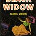 Dell Books 759 - Patrick Quentin - Black Widow
