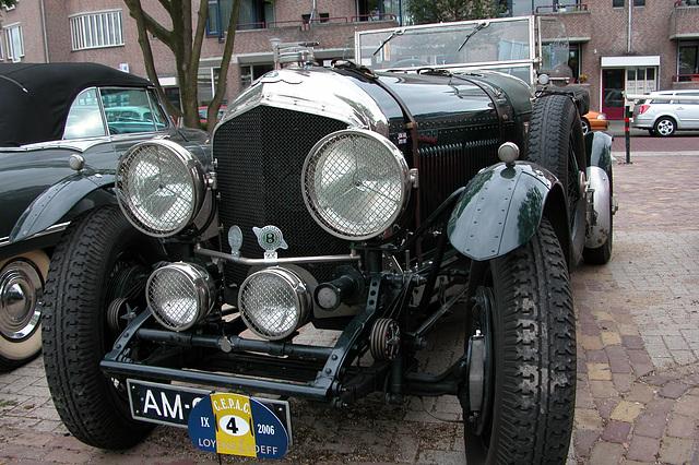 1934 Bentley