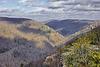 Cloud Illusions – Blackwater Falls State Park, Davis, West Virginia