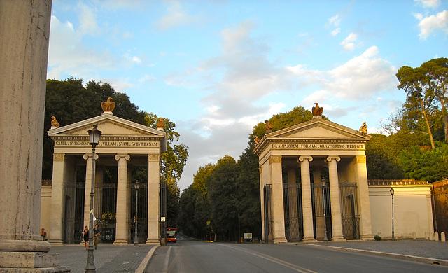 Villa Borghese (Roma)