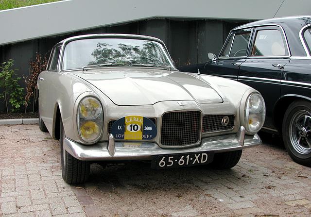 1963? Facel Vega Facellia F2B