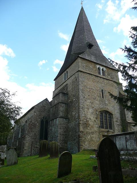sundridge church