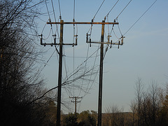 CL&P 27.6kV - Winsted, CT