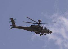 Republic of Singapore Air Force AH-64 Apache