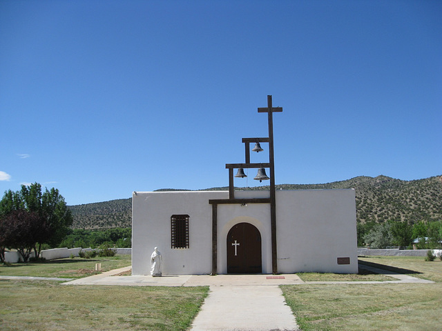 San Patricio, NM 2440a