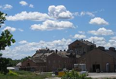Clarksburg Old Sugar Mill (2043)