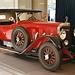 1914 Mercedes 28/95 PS