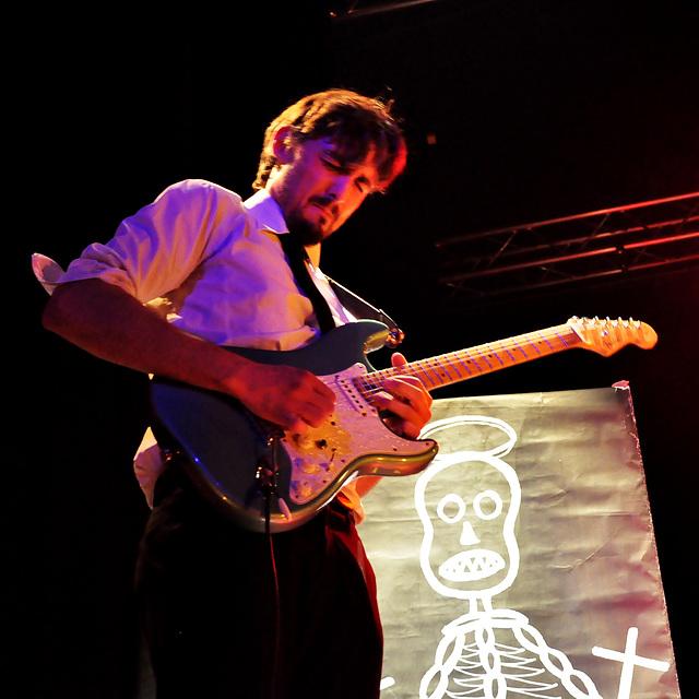 25 septembre 2011 - Alfie Ryner 116