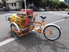 Vélo Hola & Coca-Cola ohlalalala !!