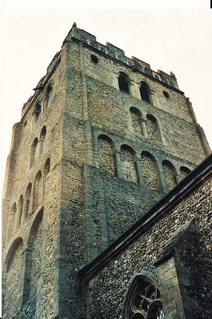 south lopham church