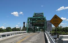 Freeport Bridge Sacramento Delta (2041)