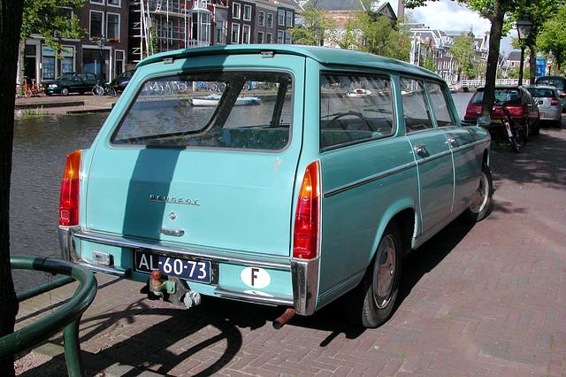 1964 Peugeot 404 Familiale