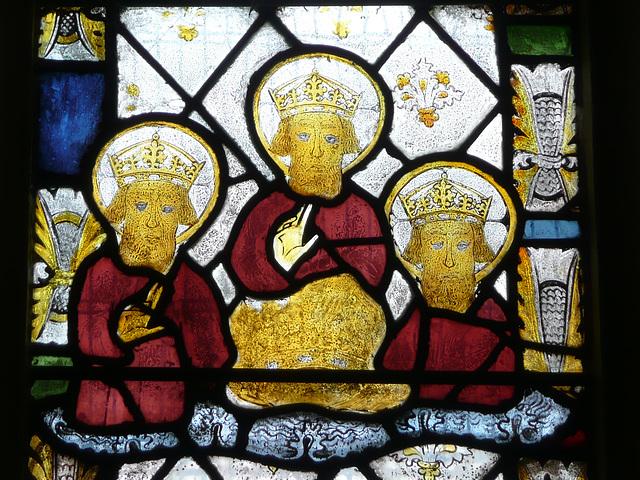 doddiscombsleigh church , trinity