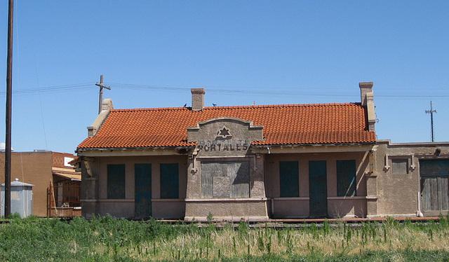 Portales, NM (2460)