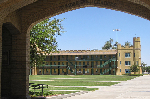 Roswell, New Mexico Military Institute (2457)