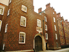 lincoln's inn, chancery lane, london