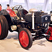 Visiting the Mercedes-Benz Museum: 1928 Mercedes-Benz OE diesel tractor