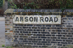 Anson Road