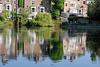 Hampstead pond