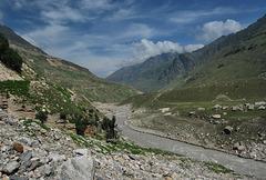 Spiti Valley. India