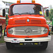 Heavy vehicles at the National Oldtimerday: 1964 Mercedes-Benz 1418