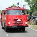 Heavy vehicles at the National Oldtimerday: 1966 DAF G 1300 BA325