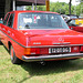 Mercs at the National Oldtimer Day: 1974 Mercedes-Benz 200 automatic