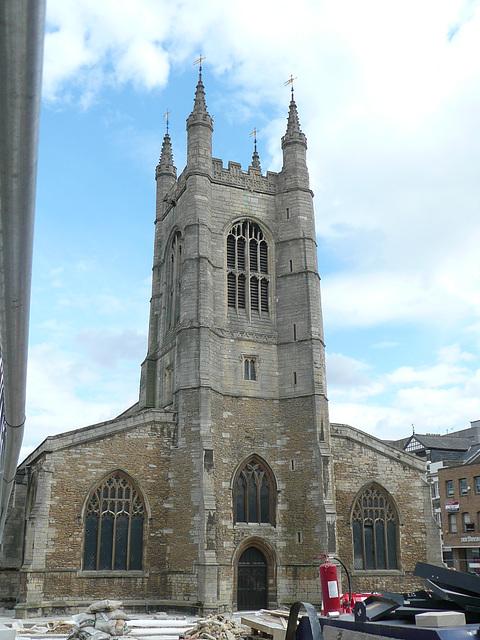 st.john baptist, peterborough